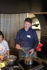 19-05-2019 BJA Kaiseki Workshop with Chef Kamo and Chef Suetsugu - DSC00607