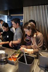 19-05-2019 BJA Kaiseki Workshop with Chef Kamo and Chef Suetsugu - DSC00605