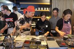 19-05-2019 BJA Kaiseki Workshop with Chef Kamo and Chef Suetsugu - DSC00603
