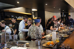 19-05-2019 BJA Kaiseki Workshop with Chef Kamo and Chef Suetsugu - DSC00601