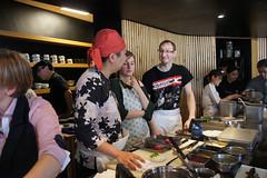 19-05-2019 BJA Kaiseki Workshop with Chef Kamo and Chef Suetsugu - DSC00594