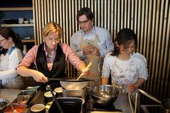 19-05-2019 BJA Kaiseki Workshop with Chef Kamo and Chef Suetsugu - DSC00572