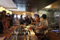 19-05-2019 BJA Kaiseki Workshop with Chef Kamo and Chef Suetsugu - DSC00509