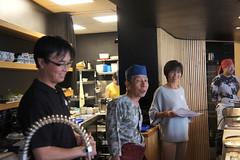 19-05-2019 BJA Kaiseki Workshop with Chef Kamo and Chef Suetsugu - DSC00497