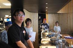 19-05-2019 BJA Kaiseki Workshop with Chef Kamo and Chef Suetsugu - DSC00492