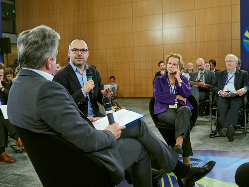 2019 OECD Forum - Reinvigorating Democracy: The Role of Journalism