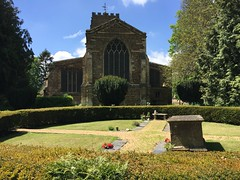 AROUND AND ABOUT TOWCESTER 049 (smtfhw) Tags: 2019 towcester northamptonshire britain sightseeing travel walking