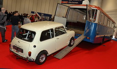 LDN Classic Car Show 2019_61 (andys1616) Tags: london classiccar show excelcentre february 2019