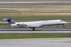 N726SK - 2005 build Bombardier CRJ700, arriving on Runway 08R at Houston (egcc) Tags: 726 10190 701 bombardier bush crj crj700 canadair houston iah intercontinental kiah lightroom n726sk skw skywest skywestairlines staralliance texas ua ual united unitedairlines unitedexpress