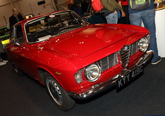 LDN Classic Car Show 2019_49 (andys1616) Tags: london classiccar show excelcentre february 2019
