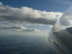 Späte Wolken (Roland Henz) Tags: fliegen segelfliegen segelflug baumerlenbach 2019 13052019