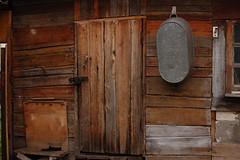 Russian village impressions (FoThoMe) Tags: village farm russia russlan nikon d50 nikkor 35mm 18 dorf деревня россия rustikal rural rustic wooden