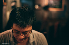 000029570034 (vuphone0977) Tags: vietnam fujifilm200 takuma 55f18 saigon sàigòn streetlife mylife cafe2fone
