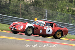 8 MEL_1470 -1 (ladythorpe2) Tags: spa classics francorchamps 17th 18th 19th may 2019 the greatest trophy 60 peter vogele porsche rsk 71860