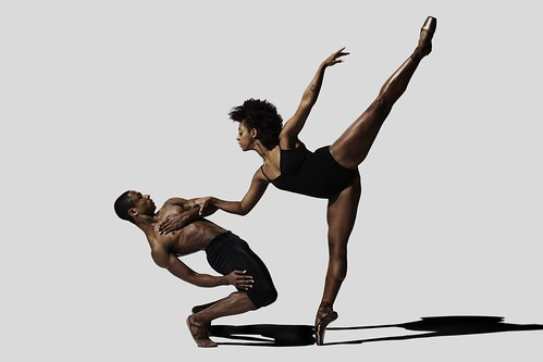 Watch LIVE: Ballet Black rehearse their latest mixed programme on 28 May 2019