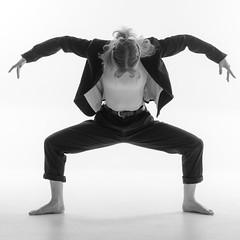Dragon (Toftus Photography) Tags: tromsø troms norway no norge nordnorge northernnorway bw blackandwhite sorthvit sh monochrome beauty beautiful hermosa beau joli belle magnífico vakker smuk 美丽 綺麗な красивый woman girl jente pige female femme femelle femenino kvinde kvinne женщина самка дама 女人 妇女 女性 frau mädchen 女孩 女の子 девушка photostudio fotostudio studio model modell portrett portrait dans dance танец ダンス 舞蹈 danza tanz danse art kunst artwork kunstverk