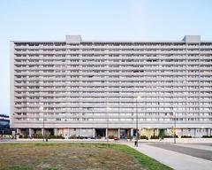 Superjednostka (maciej.leszczynski) Tags: katowice slask modernism socialist brutalism superjednostka architecture deadpan contemporary photography