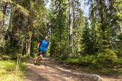 polkujuoksua Puijolla 2 (VisitLakeland) Tags: finland kuopio kuopiotahko lakeland puijo puijonaturepark juoksija juosta luonto maisema nature naturepark outdoor polku polkujuoksu pth run running scenery spring