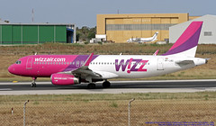 HA-LWV LMML 20-05-2019 Wizz Air Airbus A320-232 CN 5660 (Burmarrad (Mark) Camenzuli Thank you for the 18.9) Tags: halwv lmml 20052019 wizz air airbus a320232 cn 5660