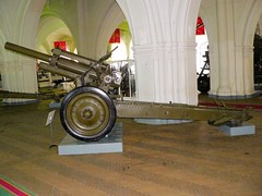 "122mm M-30 Howitzer Mod.1938 00004_ • <a style=""font-size:0.8em;"" href=""http://www.flickr.com/photos/81723459@N04/47848641191/"" target=""_blank"">View on Flickr</a>"