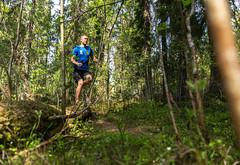 polkujuoksua Puijolla 9 (VisitLakeland) Tags: finland kuopio kuopiotahko lakeland puijo puijonaturepark juoksija juosta luonto maisema nature naturepark outdoor polku polkujuoksu pth run running scenery spring