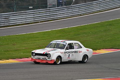 Spa Classic Mai 2019 (dieter.gerhards) Tags: 2019 spa fia classic cup heritage touring belgien peterauto ford escort