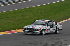 Spa Classic Mai 2019 (dieter.gerhards) Tags: 2019 spa fia classic cup heritage touring belgien peterauto