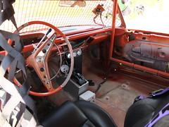Chevrolet Impala Coupé Racer 1958 -5- (Zappadong) Tags: