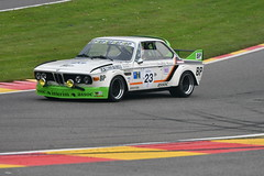 Spa Classic Mai 2019 (dieter.gerhards) Tags: 2019 spa fia classic cup heritage touring belgien peterauto bmw 30 csl