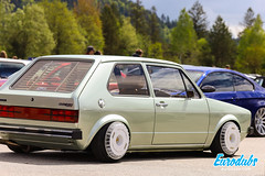 "VW Golf MK1 stanced • <a style=""font-size:0.8em;"" href=""http://www.flickr.com/photos/54523206@N03/47849032612/"" target=""_blank"">View on Flickr</a>"