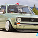 """VW Golf MK1 with Turbo fans • <a style=""""font-size:0.8em;"""" href=""""http://www.flickr.com/photos/54523206@N03/47849034452/"""" target=""""_blank"""">View on Flickr</a>"""