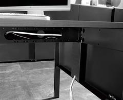 Lance-detalle-01-BN (Ekipoffice) Tags: ofifran officefurniture lance ekipoffice mobiliarioescritorio secretarias mesas