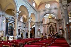 Chiesa di San Canciano (Joe Shlabotnik) Tags: church chiesa 2019 italia april2019 venezia venice italy afsdxvrzoomnikkor18105mmf3556ged