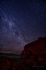 Death Valley NP 2019 (ultraclif) Tags: np petrifiedforest slotcanyon nv night sky nightsky