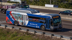 PSTA #16101 (NoVa Truck & Transport Photos) Tags: psta 16101 2016 gillig brt hev 40 route 300x pinellas suncoast transit authority bus transportation mass