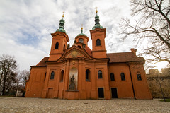 029 Kostel sv. Vavřince (Kawi355) Tags: praha canoneos7d