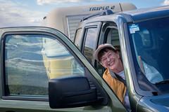 Maureen (Richard McGuire) Tags: 7 palouse washington camping
