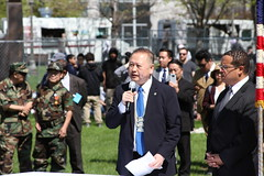 Hmong Special Guerrilla Unit Veterans Memorial Day