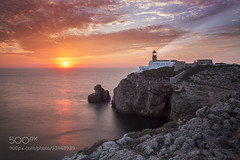 Lighthouse Sao Vicente during sunset, Sagres Portugal (Dr. Ernst Strasser) Tags: ifttt 500px algarve atlantic europe lighthouse portugal sagres sao vicente cape coast ocean sea sunset ernst strasser unternehmen startups entrepreneurs unternehmertum strategie investment shareholding mergers acquisitions transaktionen fusionen unternehmenskäufe fremdfinanzierte übernahmen outsourcing unternehmenskooperationen unternehmensberater corporate finance strategic management betriebsübergabe betriebsnachfolge