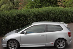 EP3 Civic Type-R 26 (Bald Snapper) Tags: civic typer ep3 honda hot hatch