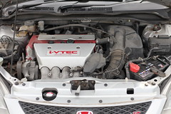 EP3 Civic Type-R 14 (Bald Snapper) Tags: civic typer ep3 honda hot hatch