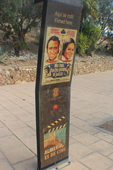IMG_2379 (David Denny2008) Tags: almeria spain april 2019 almedina casco historico oldtown film poster milf