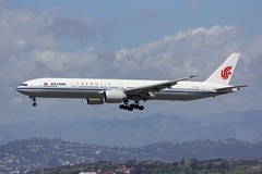 B777 B-2036 Los Angeles 28.03.19 (jonf45 - 5 million views -Thank you) Tags: airliner civil aircraft jet plane flight aviation lax los angeles international airport klax 777 b777 air china boeing b2036