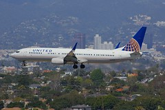 B737 N69835 Los Angeles 28.03.19 (jonf45 - 5 million views -Thank you) Tags: airliner civil aircraft jet plane flight aviation lax los angeles international airport klax united airlines boeing 737 n69835