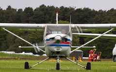 G-BMTA Cessna 152, Scone (wwshack) Tags: acsflighttraining ce152 cessna cessna152 egpt psl perth perthkinross perthairport perthshire scone sconeairport scotland gbmta