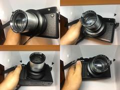 IMG_8655yy (eminavn) Tags: modified benoist berthiot cinestar mc 75mm f18 fuji 50r
