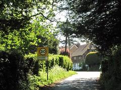 Balcombe-Ardingly Commute (brightondj) Tags: commute balcombeardingly cycle cycleride bikeride bike ardingly 2010s 2019 2019may
