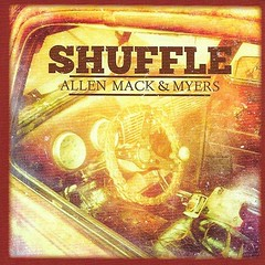 Via @ammmofficial: 5 DAY SALE ONLY! For the first time ever, you can get our first album, Shuffle, online. We only sell this album at live shows, but we convinced Zach to do a short online sale of it. Autographed copies available, too! Sale ends Saturday (AllenMackMyersMooreNation) Tags: allen mack myers moore ammm