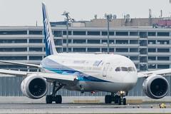 B789_NH206 (VIE-HND)_JA875A_1 (VIE-Spotter) Tags: vie vienna airport flughafen wien flugzeug loww planespotting airplane