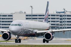 A321_SU2185 (VIE-SVO)_VP-BAV_3 (VIE-Spotter) Tags: vie vienna airport flughafen wien flugzeug loww planespotting airplane